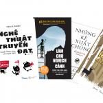 5 cuốn self-help book được đọc nhiều nhất 2020 mà bạn không nên bỏ qua
