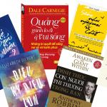 Top 6 cuốn self-help book truyền cảm hứng cho bạn