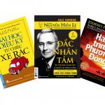 Top 3 cuốn sách về kỹ năng sống hay nhất mọi thời đại