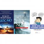 Top 5 cuốn sách hay đồng hành trên con đường giúp bạn thành công hơn