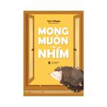 [REVIEW SÁCH] MONG MUỐN CỦA NHÍM - Toon Tellegen