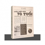 [REVIEW SÁCH] LUẬT CHẾT NĂM 70 TUỔI - MIU KAKIYA