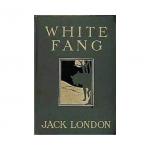 [REVIEW SÁCH] WHITE FANG - JACK LONDON
