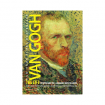 [REVIEW SÁCH] VAN GOGH THE LIFE -  Steven Naifeh, Gregory White Smith