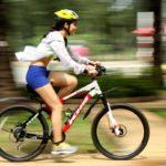 Sống giống như đi xe đạp